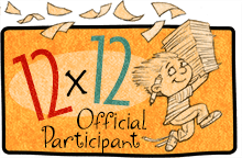 12x12 participant badge